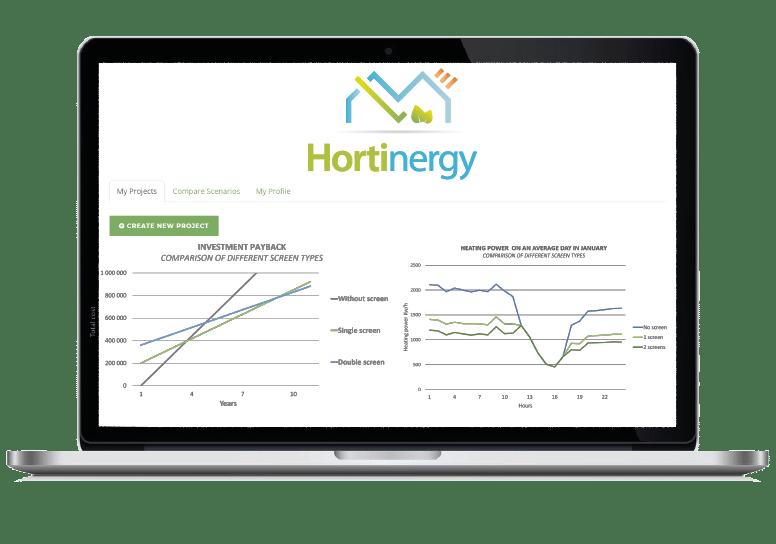logiciel hortinergy de Agrithermic calculer avec précision les besoins énergétiques