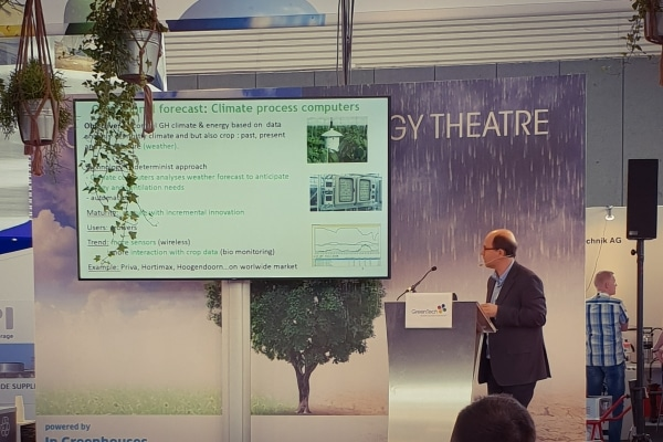 GreenTech is over: flash back on our conference