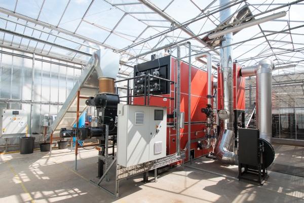 Financement des chaudières biomasse pour les serres :