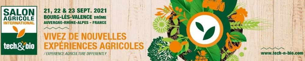 Tech&Bio Serre Bioclimatique Tubutube